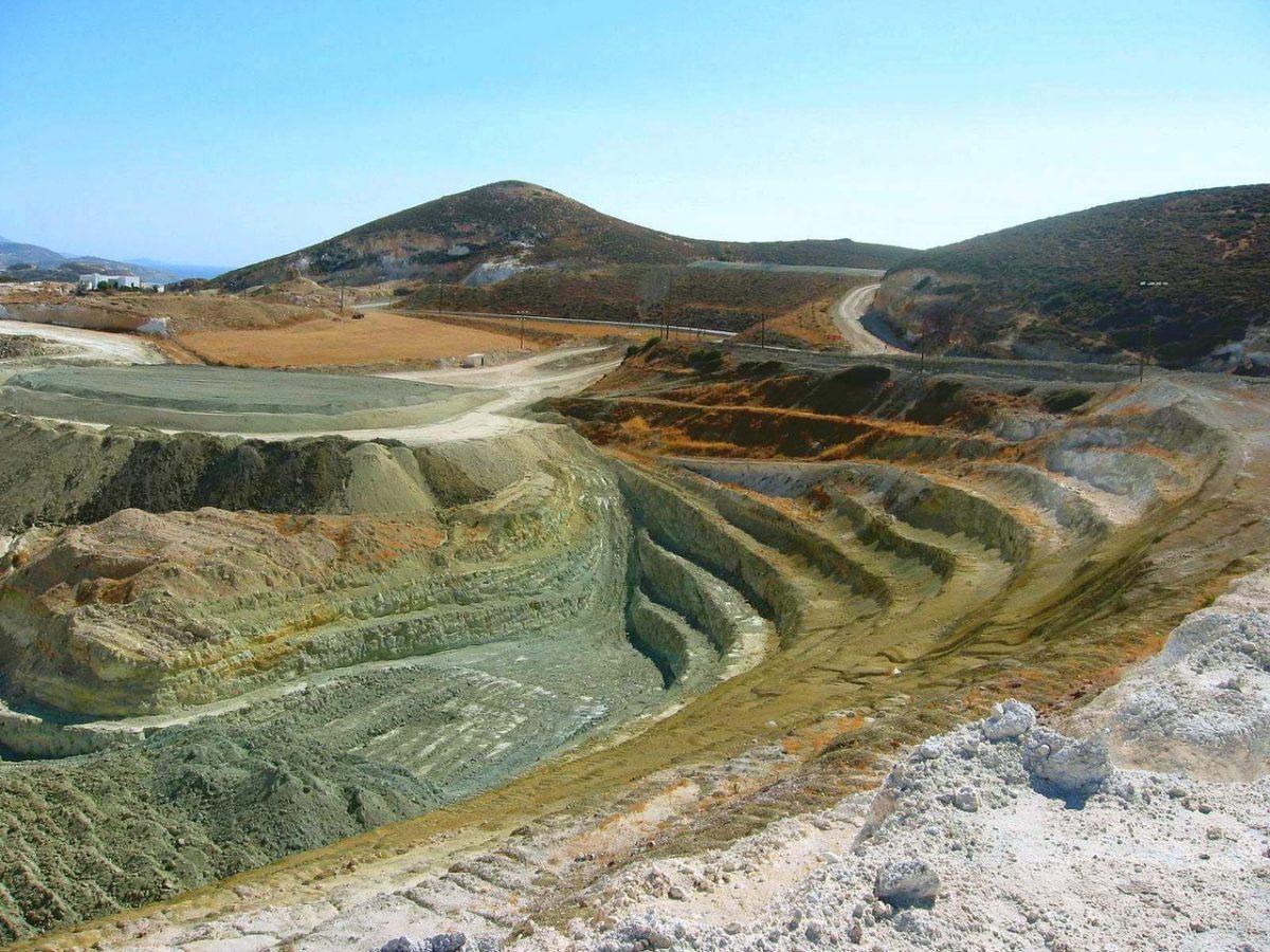 Tagebau Hambach – niemieckie odkrywki węgla brunatnego